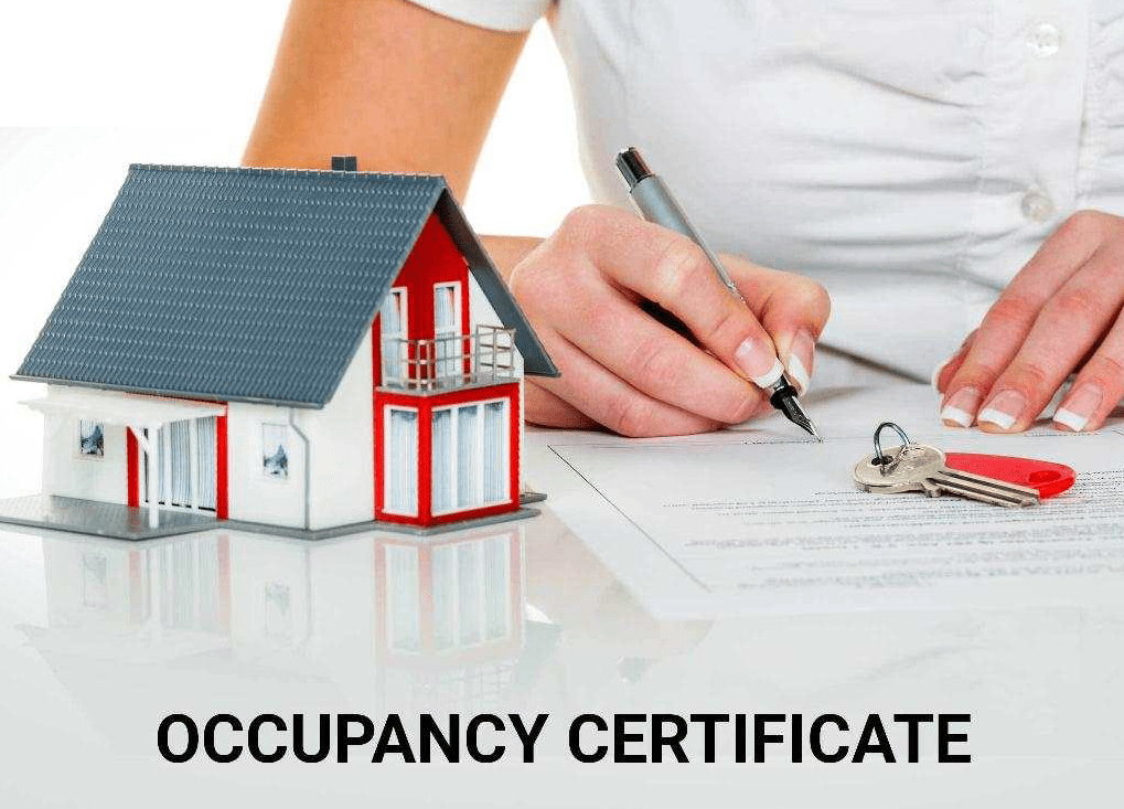 Occupancy Certificate